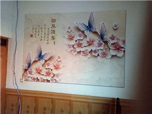家装影视墙,背景墙,美丽乡村文化墙