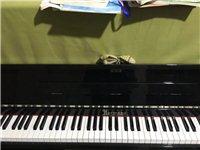 鋼琴。08購置。因舉家搬遷回老家,便宜出售。