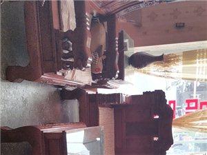 如意红木家具窗帘店欢迎你!