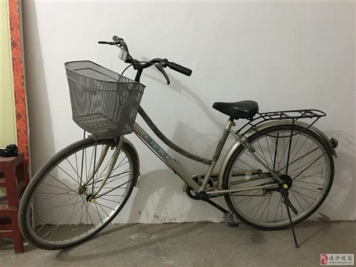 捷安特九成新自行车