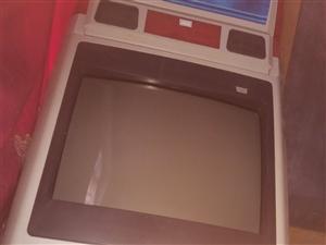 街机游戏机400合一的主板全新