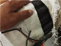 电线电缆闲置便宜出售