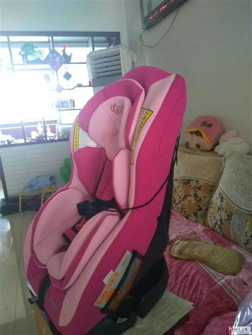 招遠出售車用兒童安全座椅