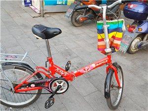 折叠自行车出售