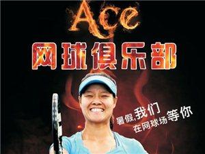 庄河首家网球训练营