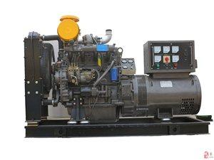 15-100千瓦柴油發電機組