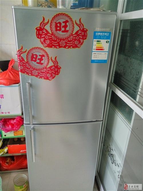 海爾冰箱一臺價格美麗