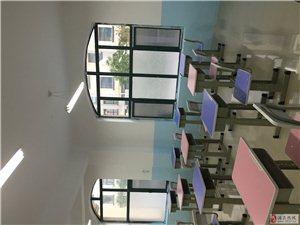 辅导班学生桌椅