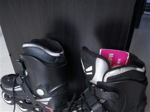 出售轮滑鞋