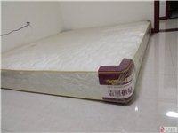 1.8新床垫便宜转让,