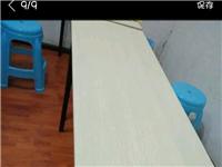 辅导班办公桌椅出售