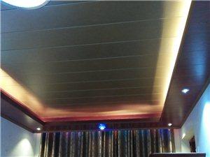 专业承接吊顶、衣柜、吧台、背景墙、隔断
