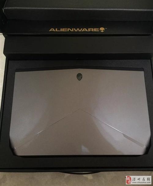 Alienware17R3外星人笔记本