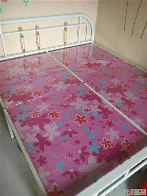 一米八*兩米全新大床低價出售