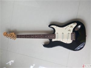 二手电吉他