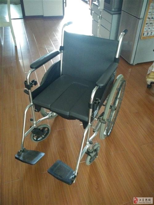 全新輪椅個人低價轉讓