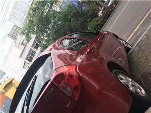 换车出售江淮同悦轿车,无事故车子很好