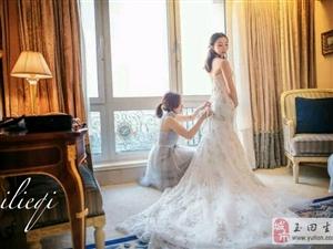 紀實婚禮攝影