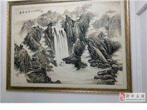 朔州鵬翔藝術彩繪