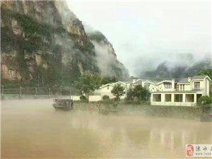 东湖港、十渡旅游咨询