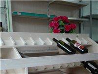 全新的红酒柜