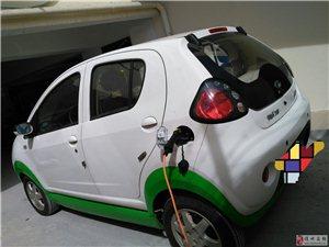 纯电动汽车出输