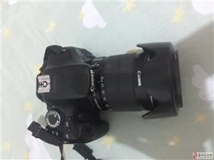 九五新佳能单反相机出售