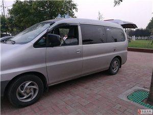 江淮瑞風商務車