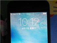二手苹果5手机出售
