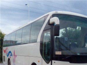 47坐客車出租