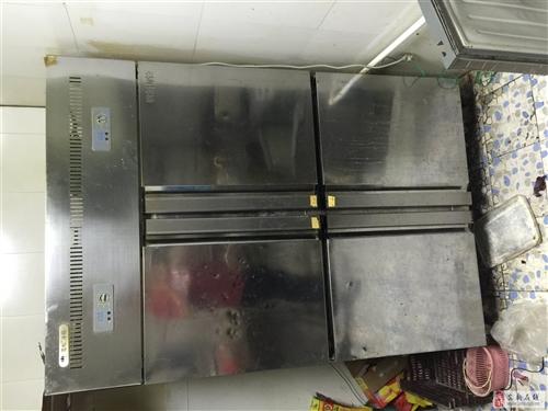 4门冰箱全铜管