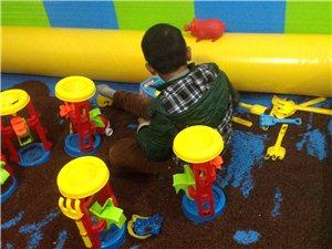 开心儿童乐园