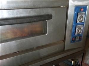 厨宝燃气烤箱