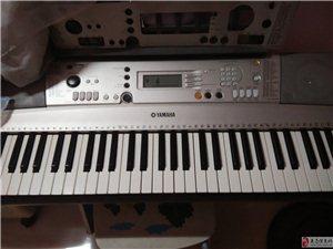 出售雅马哈电子琴