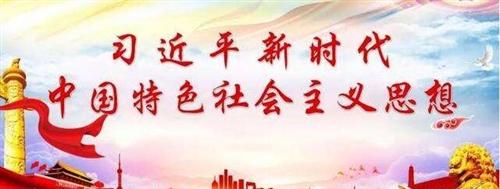 深入学习习近平新时代中国特色社会主义思想