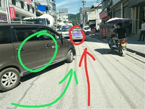 交通事故责任划分
