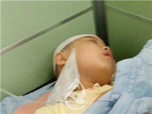 七�q女孩患�X瘤。愿路�不平,拔刀相助。