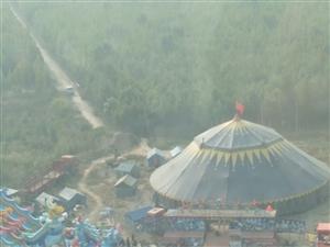 博昌农贸市场周年庆典