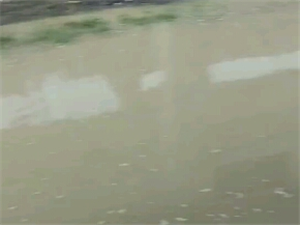 路面�乐胤e水