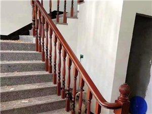 罗江君润楼梯