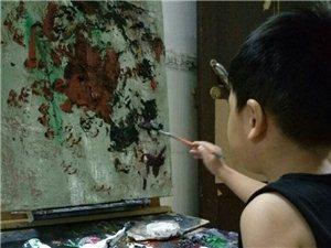 字画装饰,油画,国画,装饰画,订制