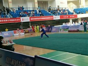 雄关小兵武馆在2016传统武术锦标赛暨全国武术大赛中取得理想成绩