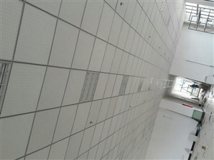 接集成吊顶,600*600*PVC板矿