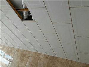 接集成吊�,600*600*PVC板�V