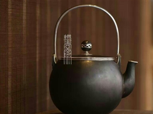 铁壶斋-铁壶