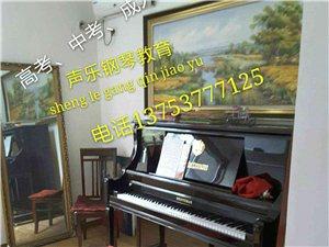 临汾声乐钢琴教育