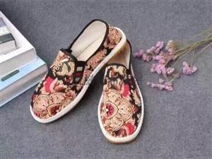 纯手工布鞋,需要の加V:63446333