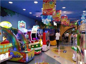 宜昌万达宝贝王大型儿童乐园即将盛大开业!