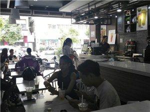 茶饮界的大咖来深圳市
