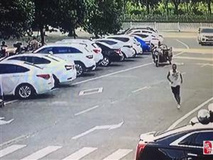 现在的偷车贼,为何你如此猖狂!